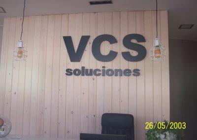 Oficina construcions VCS (Perillo)